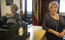 Celia Villalobos deja la política muy alejada del proyecto de Casado