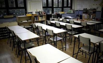 Los gritos de una niña de 12 años evitan su secuestro en un colegio