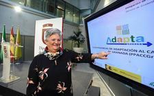 'Adapta Granada', la guía que pretende preparar a los municipios de la provincia para el cambio cimático
