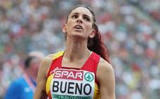 La Federación Española incluye a Laura Bueno en la lista provisional para el Europeo de Glasgow