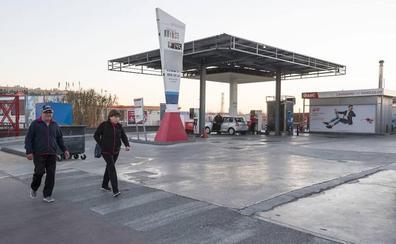 Un mes detrás de 'Yaco', el último atracador del Q5 detenido en Alicante