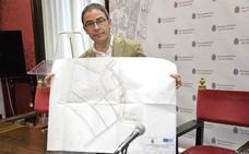 El Ayuntamiento de Granada reformará el barrio del Boquerón y el entorno de San Juan de Dios