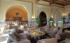 El Hotel Alhambra Palace acoge un desayuno informativo benéfico en favor de Calór y Café
