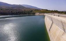 El fantasma de un supuesto trasvase del agua de Rules a Almería hace saltar las alarmas en la Costa de Granada