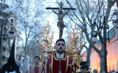 Cambios en los recorridos de la próxima Semana Santa de Granada