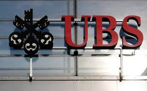 El banco suizo UBS, multado en Francia con 3.700 millones de euros por fraude fiscal