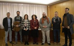 La Facultad de Ciencias de la UGR presenta su primera visita virtual en 360 grados