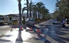 El Ayuntamiento instalará dos radares en la Vía Parque para reducir el ruido y la velocidad