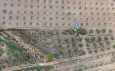 La guerra del agua en Jaén acecha de nuevo al olivar