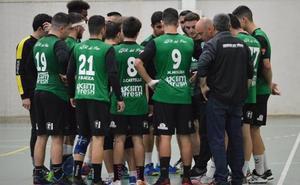 Los equipos almerienses encaran el tramo final de la liga regular