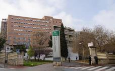 Alerta en Radiología: disminuye más la plantilla y cierra una sección del Complejo Hospitalario de Jaén