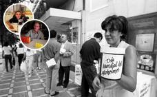 Recuerdos del alzhéimer: 25 años de asociacionismo en granada