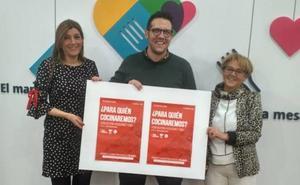Vuelve a Almería la Ruta de la Tapa Solidaria y busca oenegés para recibir la recaudación