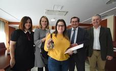 Diputación entrega en Castell de Ferro 16 VPO en alquiler con derecho a compra