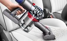El aspirador sin cables que revolucionará la limpieza de tu hogar