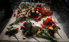 El Gobierno sigue sin noticias de la familia Franco