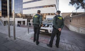 Fallece un motorista en Mancha Real