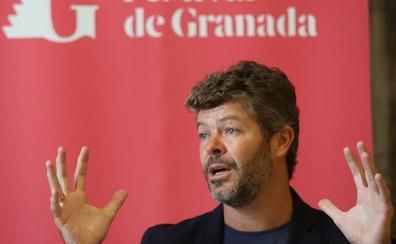 Pablo Heras Casado, medalla de Andalucía