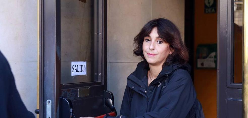 Juana Rivas, a una semana de la sentencia: «Iré a donde haga falta para que un tribunal me escuche»
