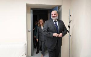 El delegado del Gobierno andaluz en Granada descarta que el agua de Rules vaya a ir a Almería