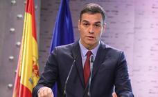 El Gobierno sólo llevará a la Diputación Permanente decretos que pueda sacar adelante
