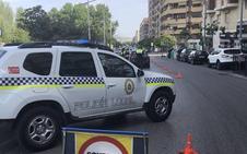 El Ayuntamiento de Jaén oferta 21 nuevas plazas de Policía Local