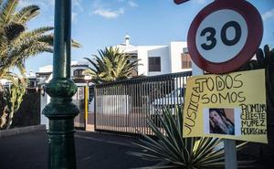 Los restos hallados en Lanzarote son de la joven desaparecida en Año Nuevo