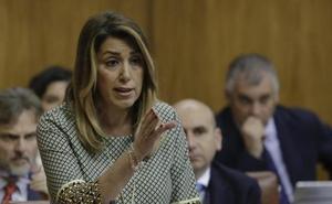 El 47% de la inversión consignada en los presupuestos de la Junta en la etapa de Díaz no se han ejecutado