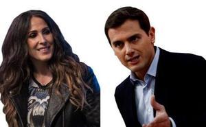 Albert Rivera y Malú, ¿nueva pareja?