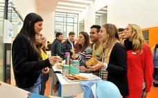 El Campus Científico y Tecnológico se abre a la internacionalización