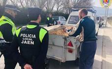 El Ayuntamiento oferta 21 nuevas plazas de Policía Local de Jaén tras la jubilación de agentes
