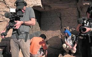 National Geographic pone el foco en el proyecto Qubbet el-Hawa, que desarrolla la UJA
