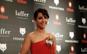 «Yo llevo a Andalucía por bandera allá por donde voy, en Jaén se forjaron mis sueños»