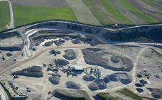 Inertes Guhilar, dos décadas dedicados al tratamiento de residuos de construcción