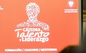 20 alumnos TOP de la UGR se reúnen para formarse en Liderazgo