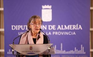El Instituto de Estudios Almerienses editará una Antología Poética de Pilar Quirosa