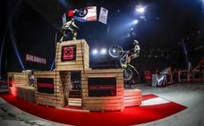 Los mejores pilotos del mundo disputarán esta noche el Campeonato del Mundo de X-Trial en Granada
