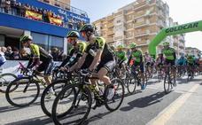 Estos son los horarios y la ruta de la Vuelta Andalucía en Granada
