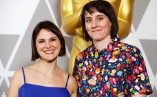 Nuria González Blanco, la granadina nominada a los Óscar: «Es surrealista»