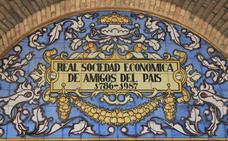 La emblemática calle Bernabé Soriano de Jaén se dedicará a 'la Económica'