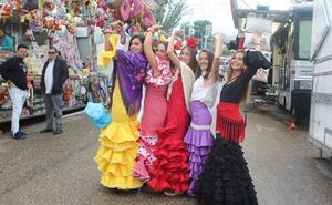 Ya se conoce la fecha de la próxima Feria de San Lucas de Jaén