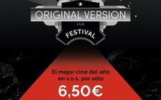 Disfruta de la mejor oferta de cine en Versión Original