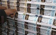 La Lotería deja un 'pellizco' en Martos y en Úbeda