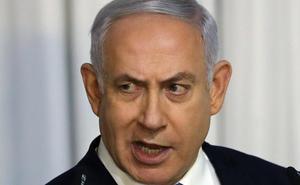 Dos formaciones de centro se unen para complicar la reelección de Netanyahu