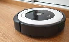 Los mejores precios para comprar el iRobot Roomba están en eBay