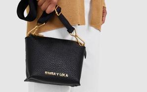 5 bolsos de Bimba y Lola que puedes comprar muy rebajados en Privalia