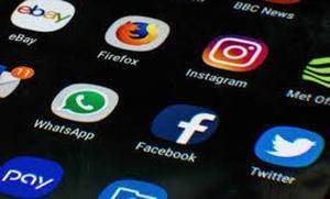 Los granadinos son los españoles más activos en Facebook y Twitter y los segundos en Instagram