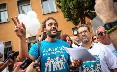 'Spiriman', condenado a indemnizar con 30.000 euros a una compañera
