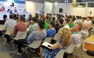 Infoagro Exhibition propone más de 30 presentaciones y 40 conferencias