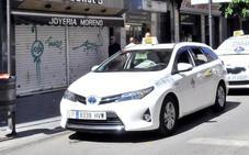 El gremio de taxistas de Linares plantea una comisión específica del sector
